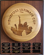 Hønefoss Ultimate Cup